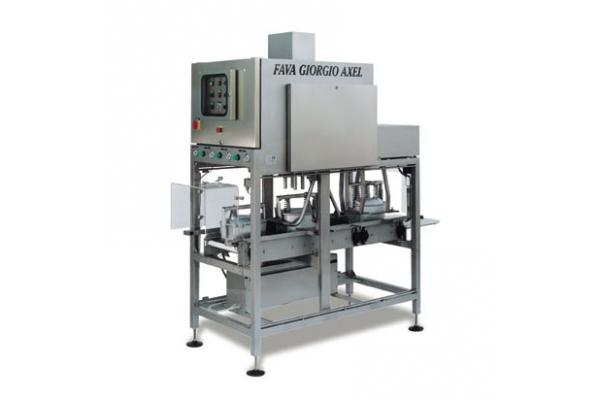 Macchinari industriali: Automatic mold pressing machine