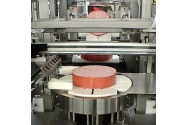 Macchinari industriali: Automatic slicing