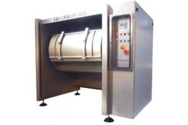 Macchinari industriali: Salting and massaging machine